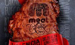 Así fue 'Meat Carnival 2019'